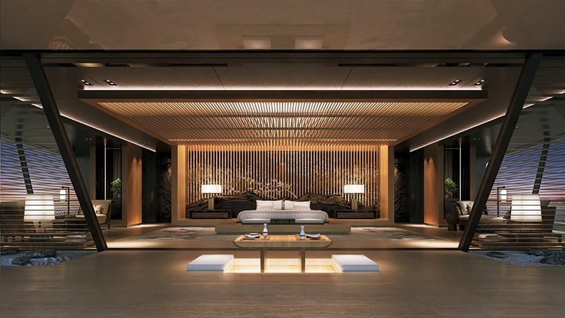 Dutch Design Firm SEYD Presents Bi Directional Symmetry