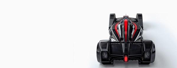 Mclaren Honda MP4-X