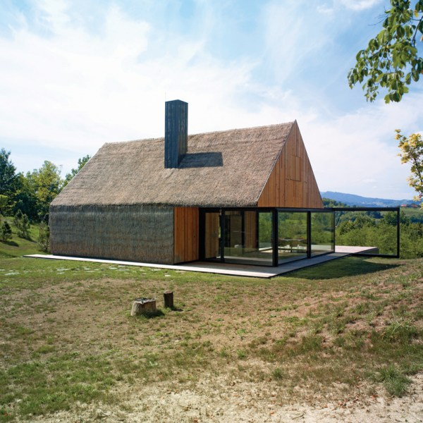 Hiža, Croatia