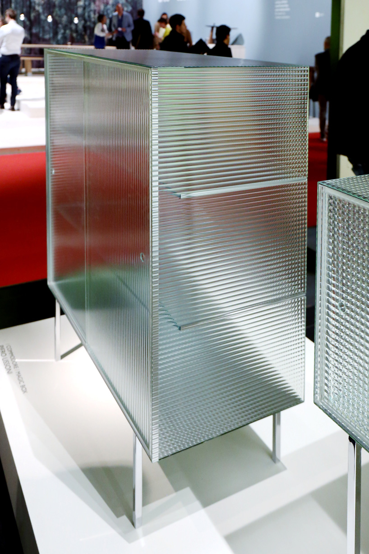 Piero Lissoni S Commodore Storage Unit For Glas Italia
