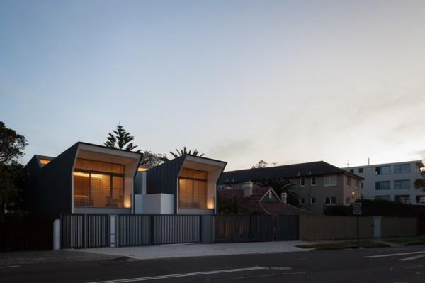 A&M House, Australia