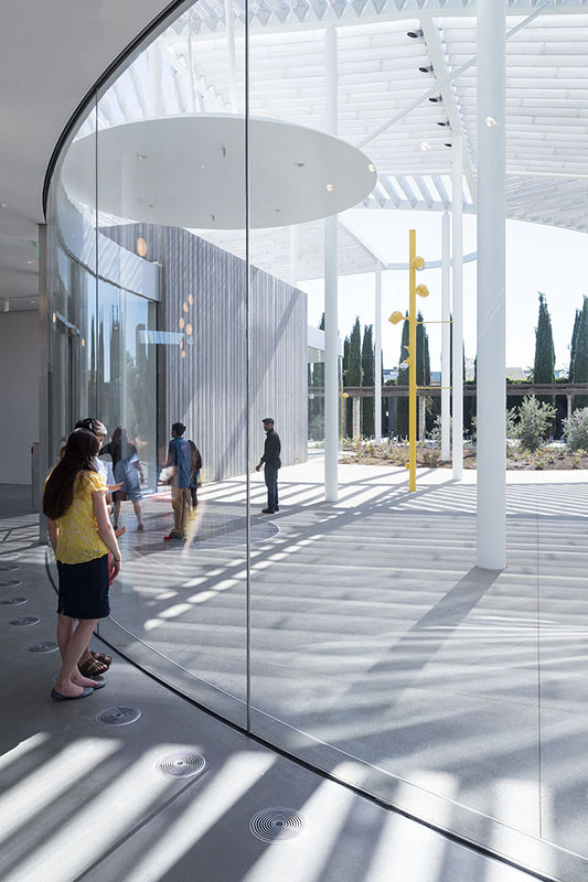 Manetti Shrem Museum Of Art By So Il Bcj Ready To Open