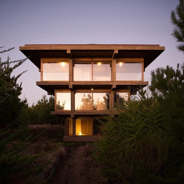 Nida House, Chile
