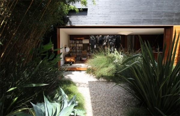 Venice House, California