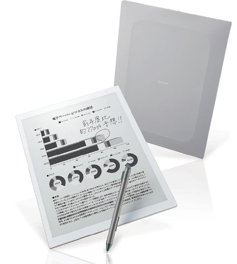 sony-e-ink-DPT-RP1-digitalpaper-tablet-designboom-04-11-2017-818-003
