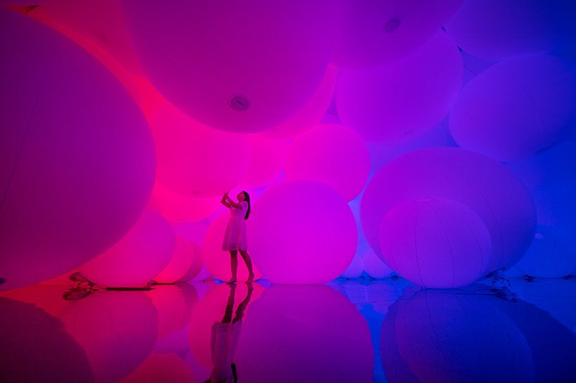 teamlab national gallery