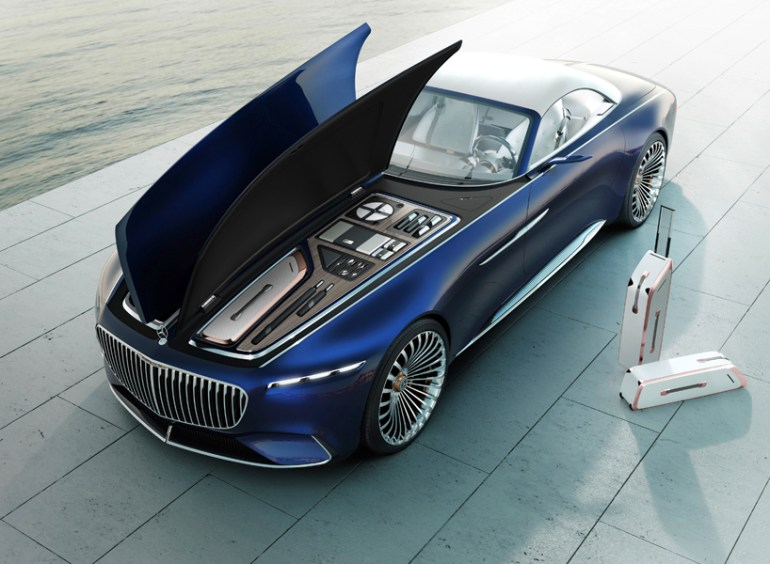 TOP 10 Concept Cars Of 2020 2