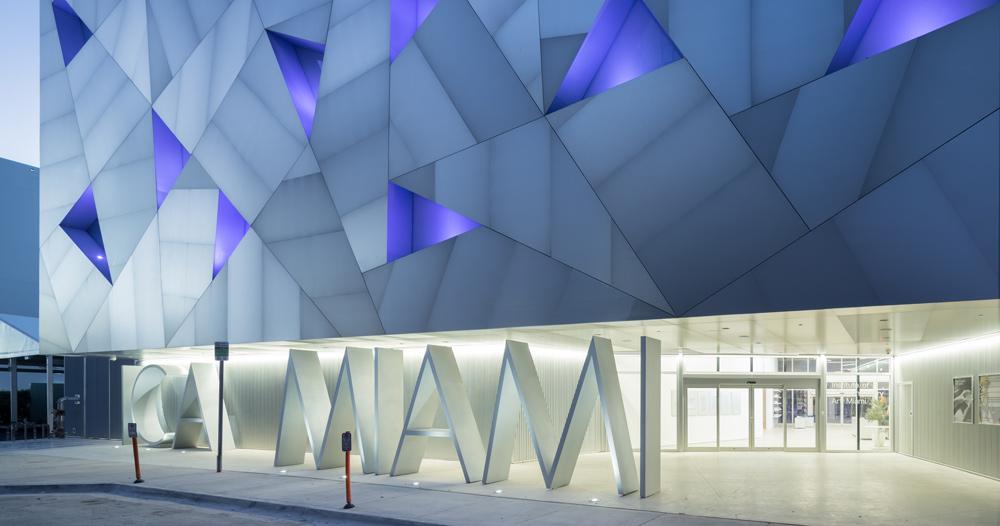 ICA Miami Opens Permanent Home Designed By Aranguren