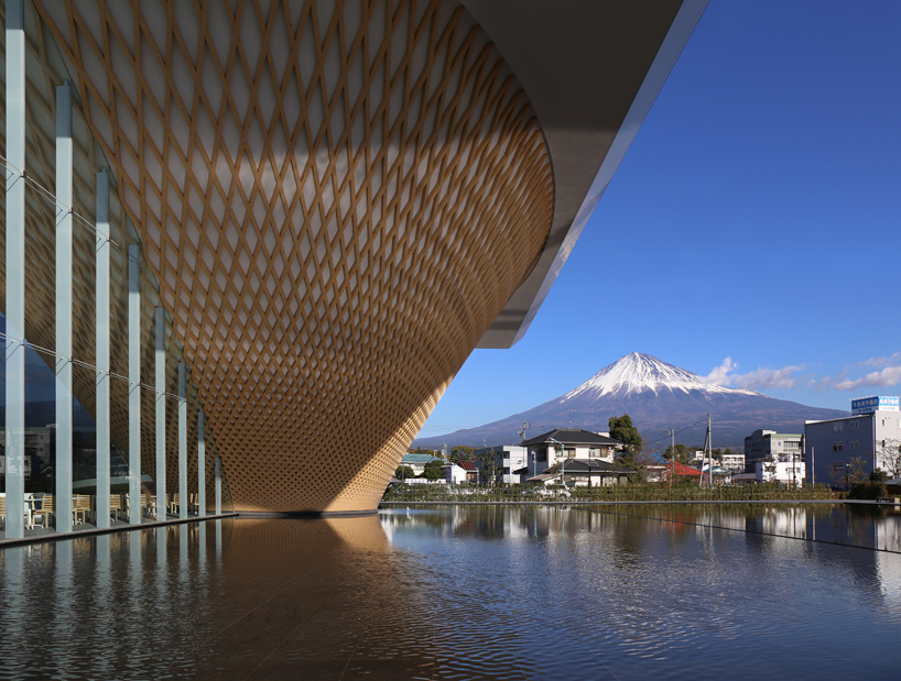 Japanese Contemporary Interior Design