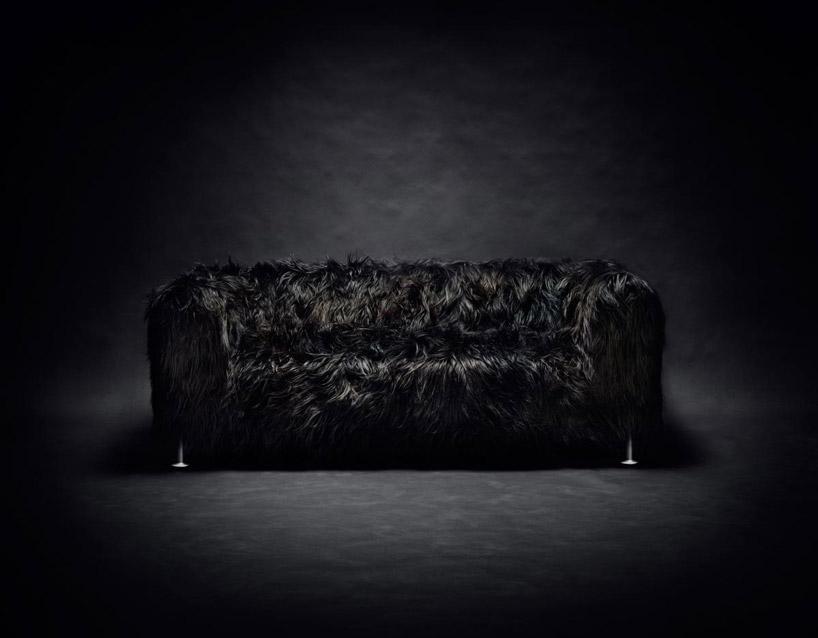 Tom Dixon Hacks Ikea As Latest Collaboration Vows To Revolutionise The Sofa