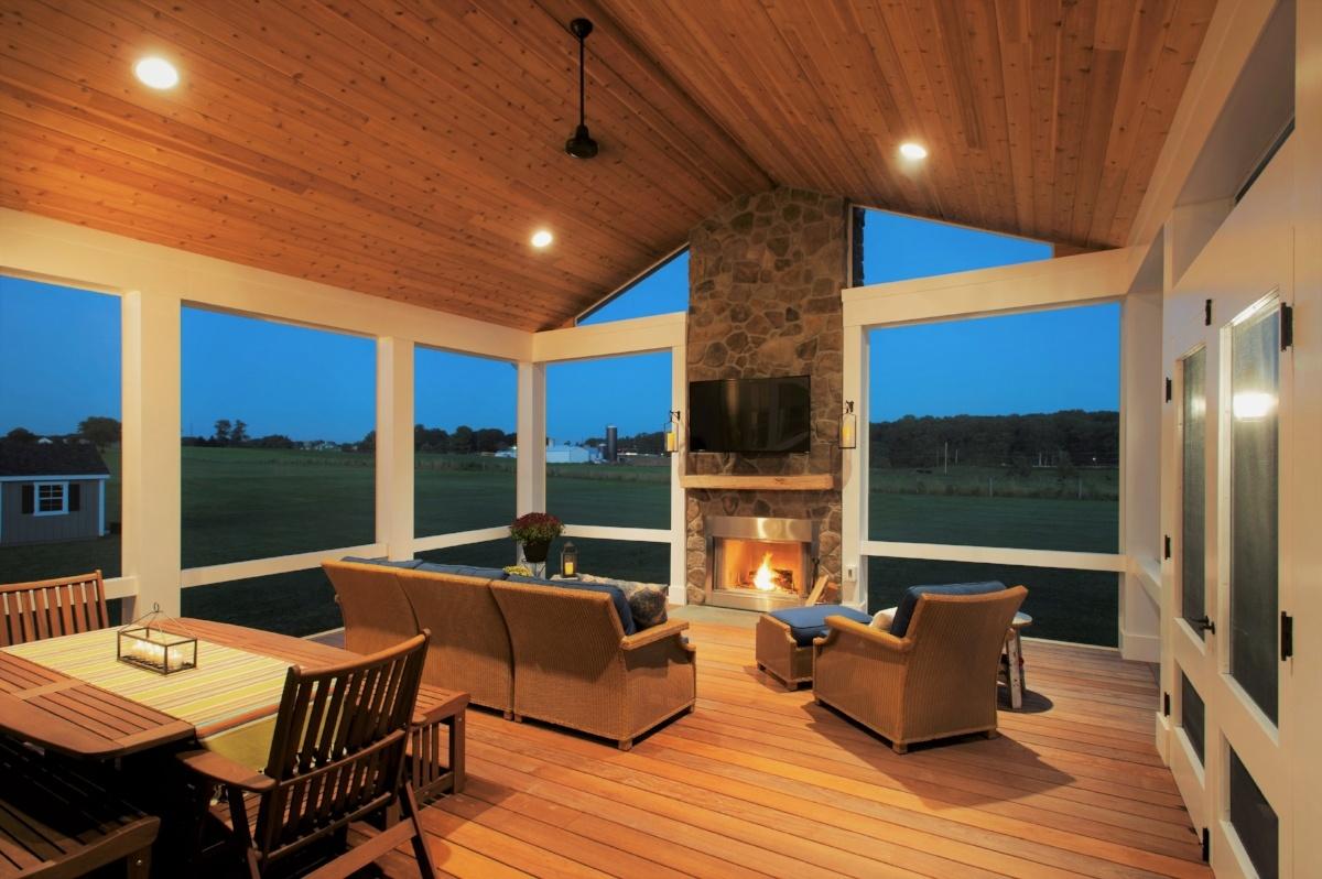 Bethesda Interior Design