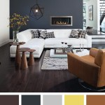 7 Living Room Color Schemes That Will Brighten Your Mood