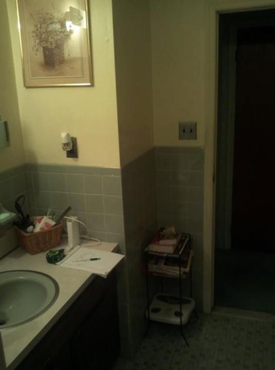 Bathroom And Kitchen Remodeling For A Bi Level Home