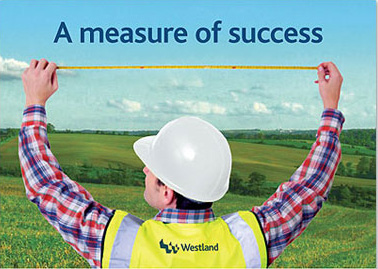 Westland Advertisment