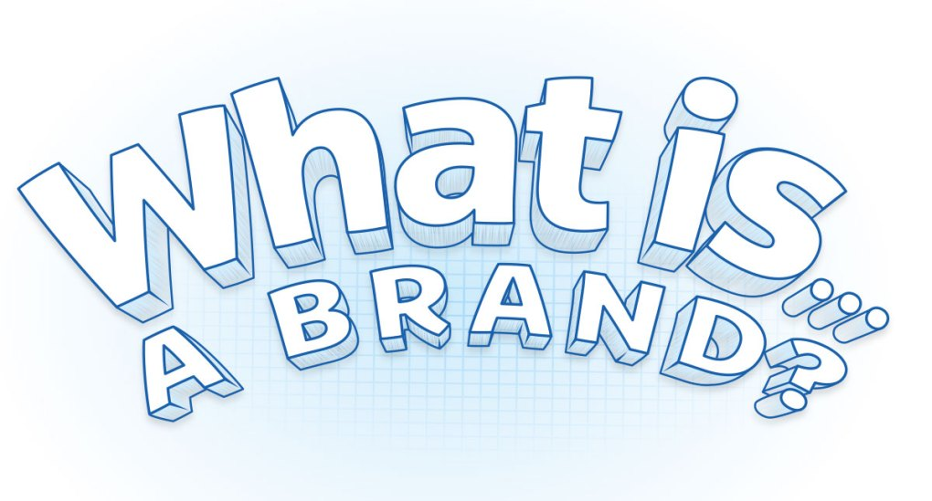 What is a brand? [Infographic]