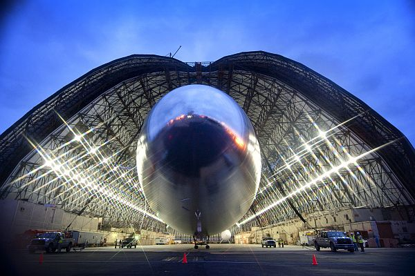Lockheed HALO