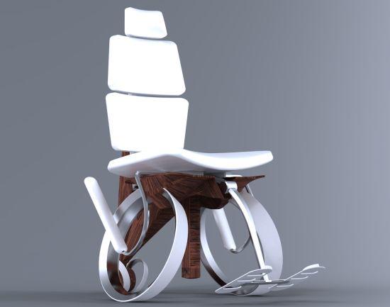 nimbl wheel chair 08