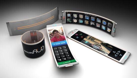 philips fluid smartphone 11