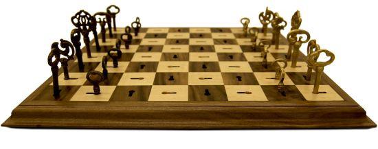 skeleton key chess set 2