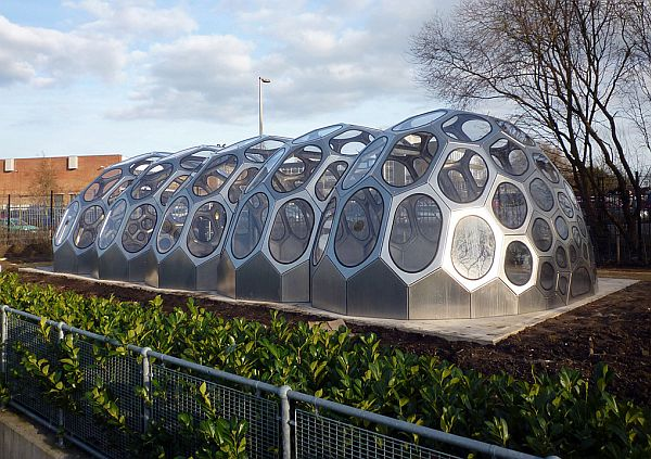 SPACEPLATES Greenhouse Bristol
