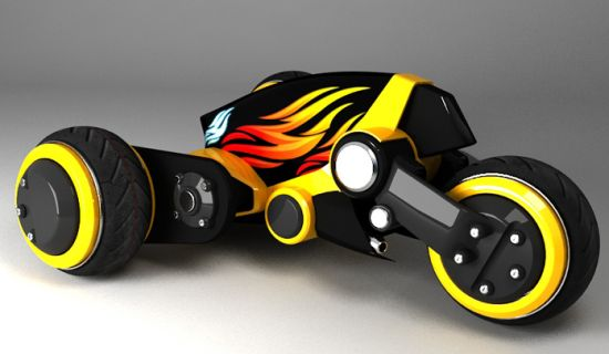unmanned racing vehicle 02