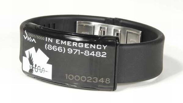 VITAband bracelet