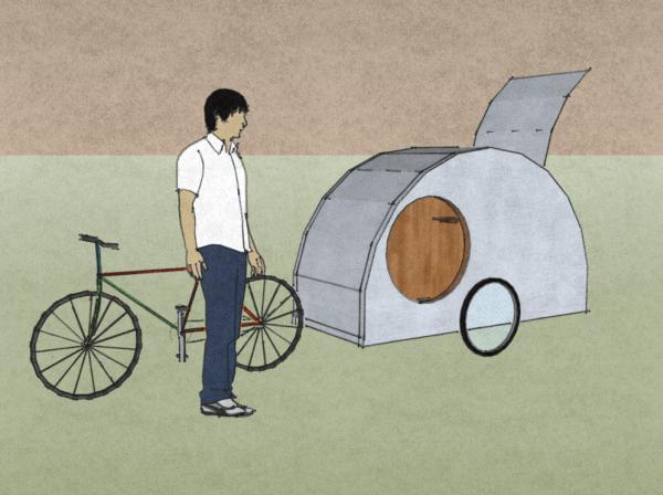 The Mini Caravan