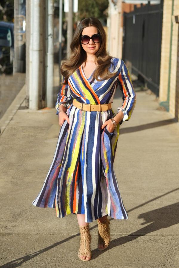 Multi-Stripe-Long-Sleeve-Cross-Over-Midi-Dress-600x900.jpg