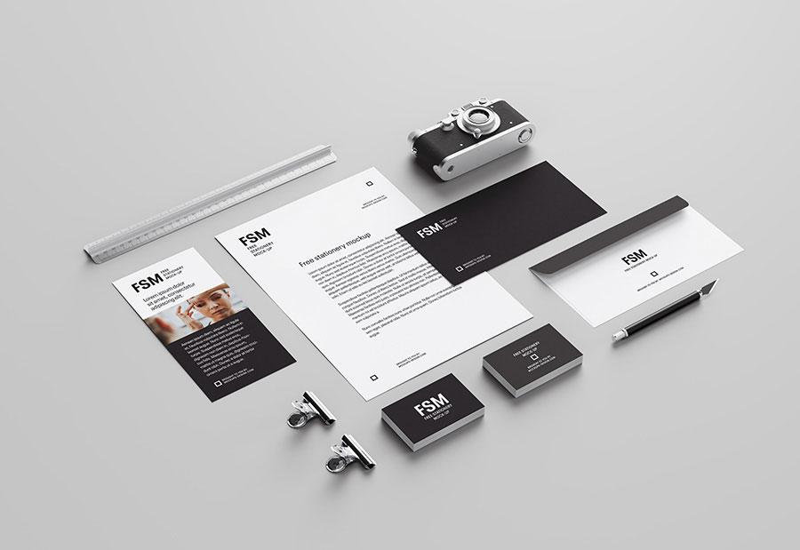 Stationary Printing and Design