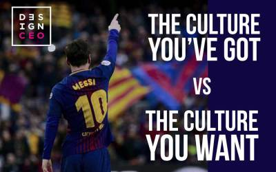 Don't Copy Culture