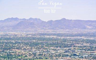2 Dagen in Las Vegas