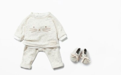 Zara Mini Collectie
