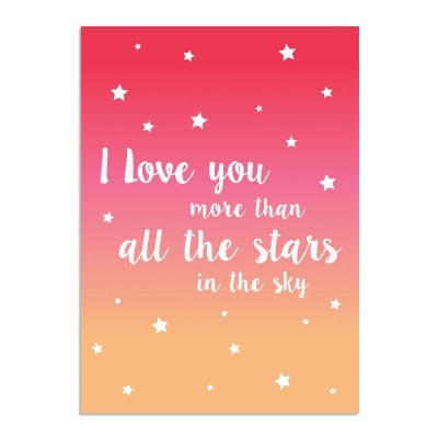 I-love-you-more-than-all-the-stars-in-the-sky-A3-coral-Markita-2