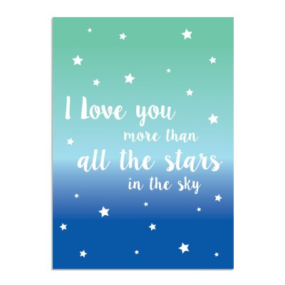 I-love-you-more-than-all-the-stars-in-the-sky-A3-mint-Markita-2