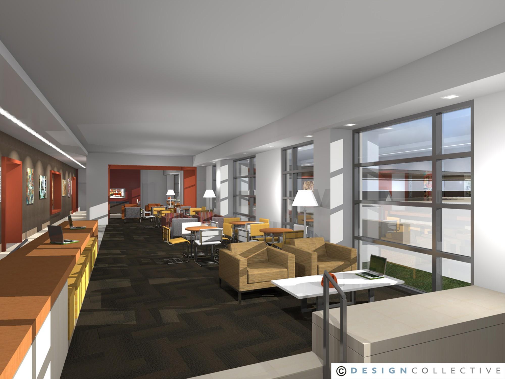 Rutgers University Dorms