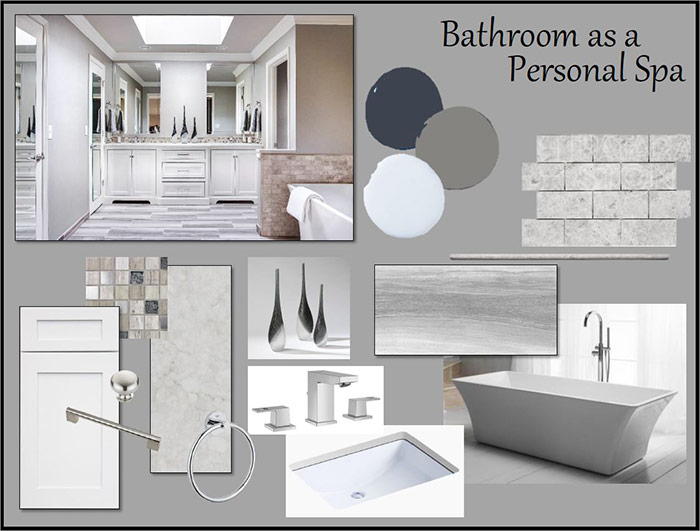 Bathroom Interior Designer Kansas City Design Connection