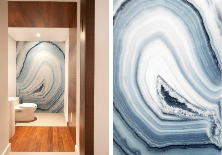 Home Decor Trends How Agate Amp Geode Can Rock Your Homes