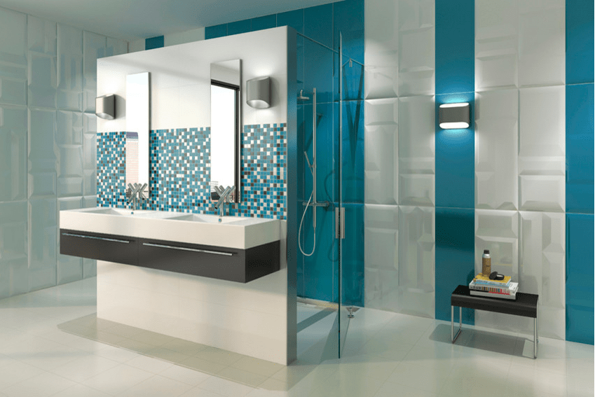 Predicting 2016 Interior Design Trends: Year of The Tile