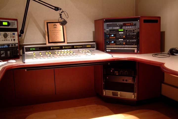 Digital Broadcast Consoles Broadcast Consoles Broadcast Furniture