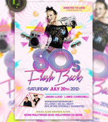 80s-flyer-template