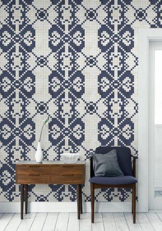 Papel de parede pixels