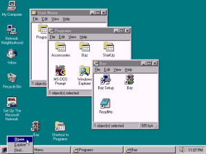 win95startexplore
