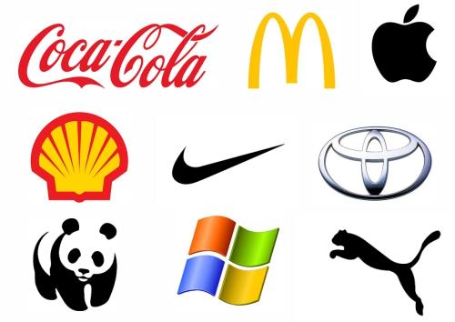 É o logo que faz a marca ou é a marca que faz o logo?