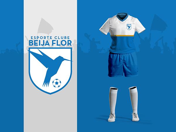 Esporte Clube Beija Flor