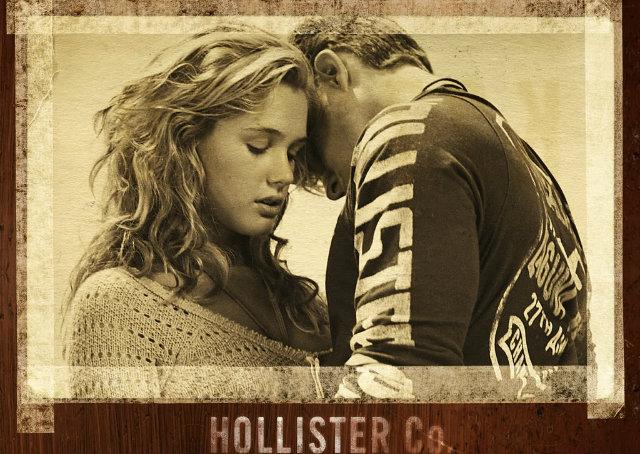 Caso Hollister