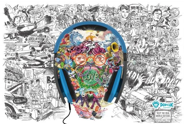 Exemplo de trabalhos que utilizam bem alguns conceitos musicais.