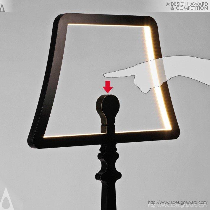 Lamp Shade Liga_Bjorn Ischi