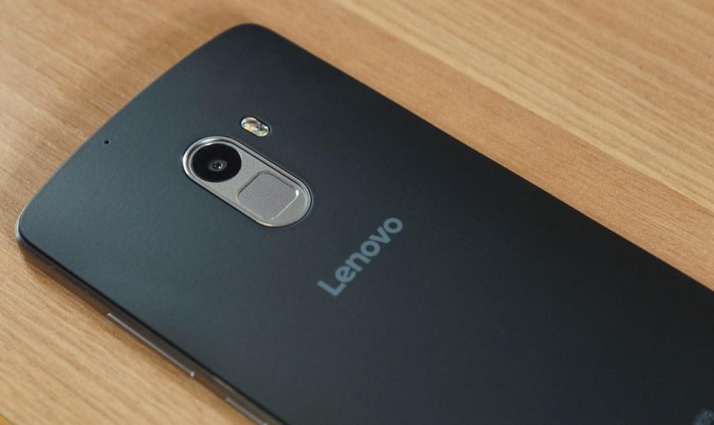Primeiro Smartphone da Lenovo no Brasil