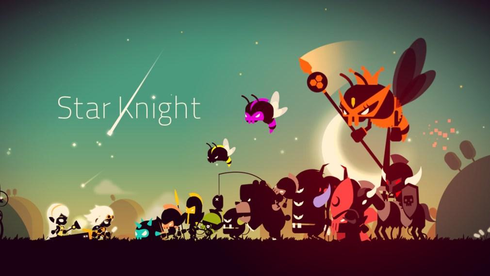Star Knight apk ipa android ios app iphone ipad