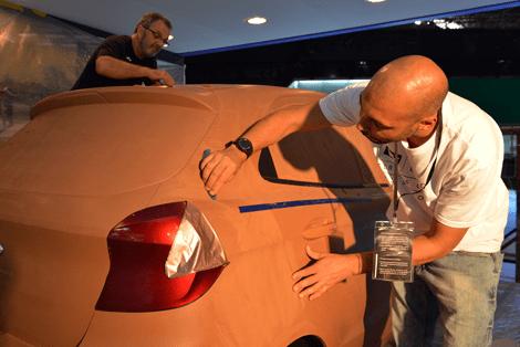 ford-design-studio-modelagem-com-argila